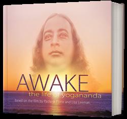AWAKE Buch zum Film