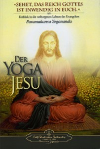 Der Yoga Jesu