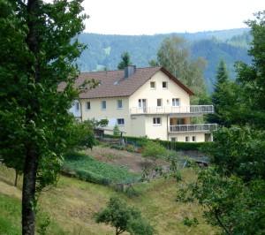 Haus Bermersbach bearbeitet