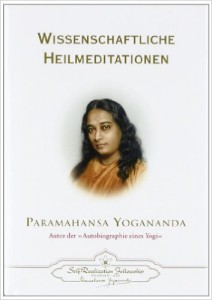 Heilmeditationen Cover