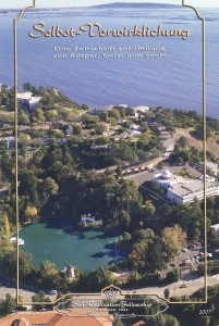 Jahresheft 2007