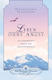 Leben ohne Angst Cover