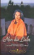 Nur die Liebe 2012 Cover