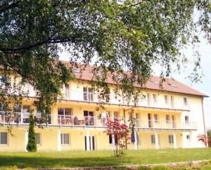 Retreathaus Bermersbach cc