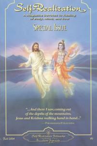 SRF Magazin engl. 2004