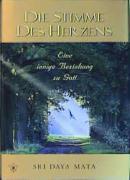 die_stimme_des_herzens 2001 Cover